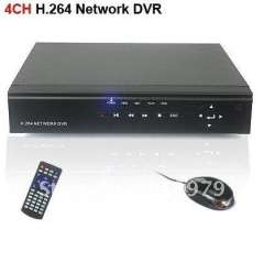 4CH H.264 HDMI Port Surveillance FUll D1 Realtime 3G WIFI CCTV Network DVR Support Mobile Phone View