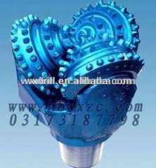 Water Well Drill Bits Sealed Bearing TCI Tricones