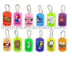 2012 fashion pet tags for dogs in Apparel
