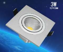 2015 Pot Led Panel 1pcs/lot Square Ceining Light 120lm/w, epistar Chip, advantage Product, high Quality Light.3years Warranty Time