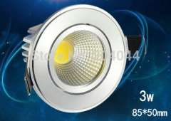 2015 New Luminaria Teto 20pc/lot Led Light Cob 100lm/w, epistar Chip, advantage Product, high Quality Light.3years Warranty Time