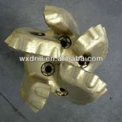 API 8 1\2' spec 7-1 Steel Body PDC Bit