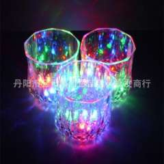 Colorful flashing cup | Pineapple Cup | XY017 luminous cup | Creative Cup | Bar | Disco appliances wholesale