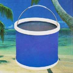 3.5L folding bucket | Color Random