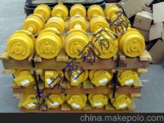 ( Komatsu ) bulldozers accessories D65 supporting wheels