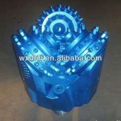 TCI Tricone bit for Petroleum Drilling