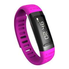 Nano sleep monitoring Bluetooth bracelet
