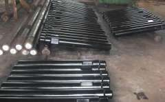 Kwong Lam breaking hammer drill rod (drill rod, ho, drill)