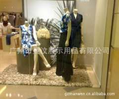 Model model clothes / clothing mannequins female / clothing model / clothing model female body fiberglass