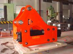 Hammer factory direct-JM100S | Hydraulic breaking hammer