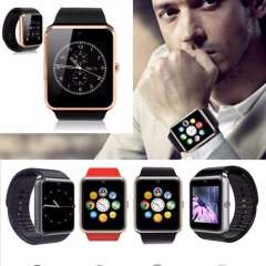 Touch Screen Bluetooth Smart Wrist Watch Phone Mate