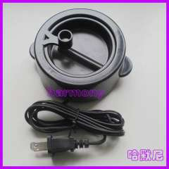 Free shipping Hair extension thermostated Medium glue furnace hair extension furnace cooker