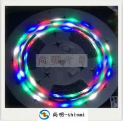 10m-controlled four-color Happy 3528 LED Strip Light