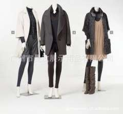 Guangzhou clothing model props | headless body female model | high-gloss color models | clothing display props