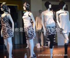 Female body sitting mold | personality pose | window displays | 99% retention rates | clothing props models | Guangzhou