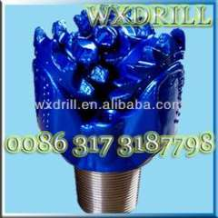 IADC121 Steel Tooth Tricone Oil Drilling Bit