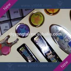 High quality epoxy sticker product
