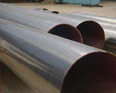 20G large diameter thick-walled high-pressure supply pipe low pressure boiler tubes