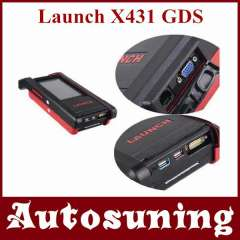 Universal Car Scanner Launch X431 GDS Scanner Email Update