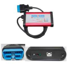 Autocom cdp pro 3 in 1 for Cars Trucks Generic