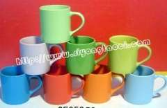 Zibo ceramic cup cups | mug | Creative cup red porcelain tea manufacturers, wholesale sales | bone china tableware