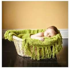 2014 Fashion props studio props large single photo props baby basket baby rocking chair baskets