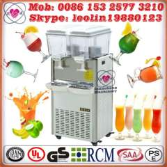 2014 Advanced automatic carbonated beverage machine