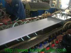 PVC Window Sill Extrusion Line | Window Sill Production Line