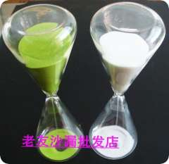 New arrival hourglass timer gift taper hourglass home decoration hourglass