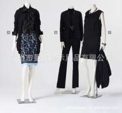 Mannequins display props | Female body | upscale headless female model | fiberglass mannequins