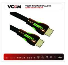 2013 Newest Led Light High quality HDMI Cable