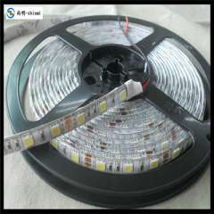 505,060-volt low voltage lights one meter RGB12 Epoxy Waterproof LED Strip Light