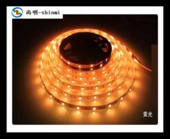 RGB Epoxy waterproof soft light 352,860-volt low voltage lights one meter RGB12 LED Strip