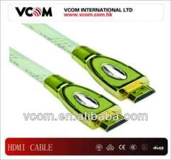 2013 high speed male-male hdmi cable