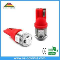 whole price promotion led car lamp with CE RoHS certification