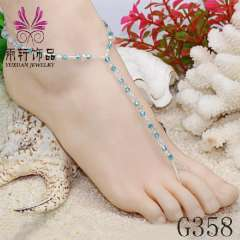 sexy barefoot jewelry, party barefoot, wedding bridal jewelry, fashion barefoot sandals