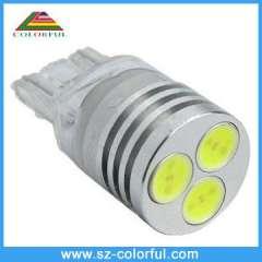 3w T20 high power led lighting car
