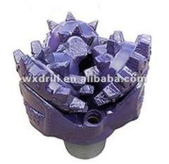 IADC 121 Kingdream Milled Tooth Tricone Drill Bit for Water Well