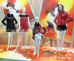 Systemic model | white model | composition female mannequins | models clothes rack | Guangzhou custom Manwen
