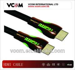 The newest 1.4v Ethernet HDMI cable