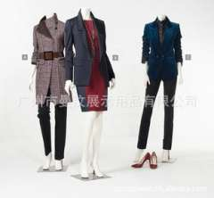 Guangzhou costumes | body Female mold | Abstract Model | high gloss | female model | headless white model