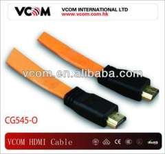 New Fashionable 19 M\M 1080p High Speed HDMI Cable 1.4V
