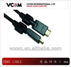 HDMI Cable with 360 Angle