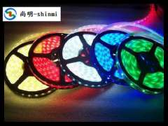 3528LED flexible light strip | 12vLED flexible strip LED light bar manufacturers | LED Strip Light | Shang Ming