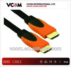 High quality gold plated HDMI cable