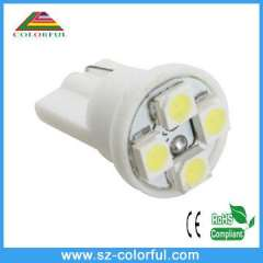 factory promotion led light to car indicator light Aoto parts