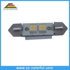 car light 5050smd replace HID led car bulb
