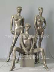 The new sales | mannequins female body | highlights porcelain Model | Women's model | Guangzhou Manwen model