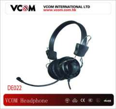 Fashion professional 3.5mm stereo Headphone