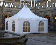European-style tents, tents steeple, high-quality tents, promotional tents